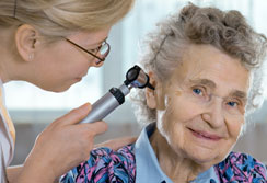 Certified Hearing Aid Care